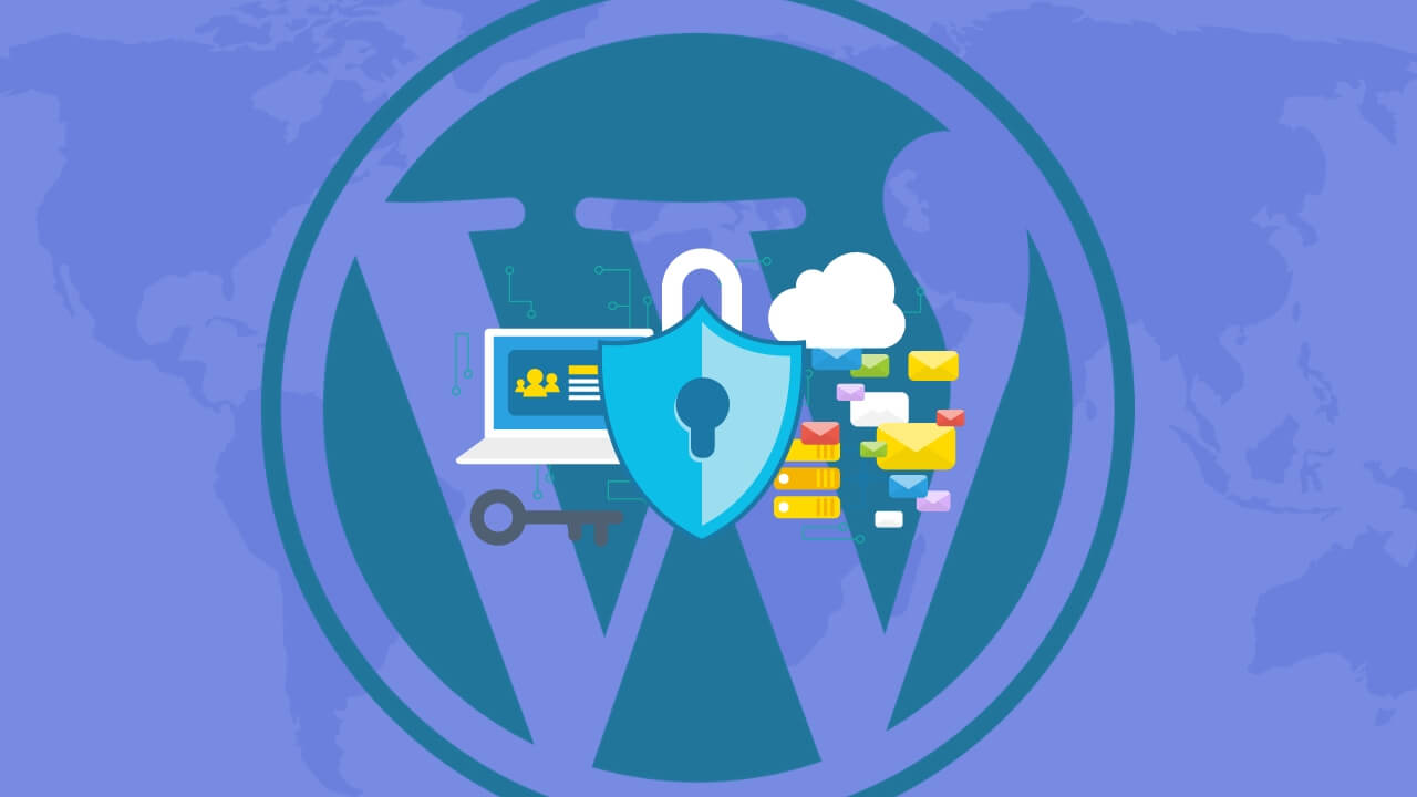 Protect your WordPress website from Hacking