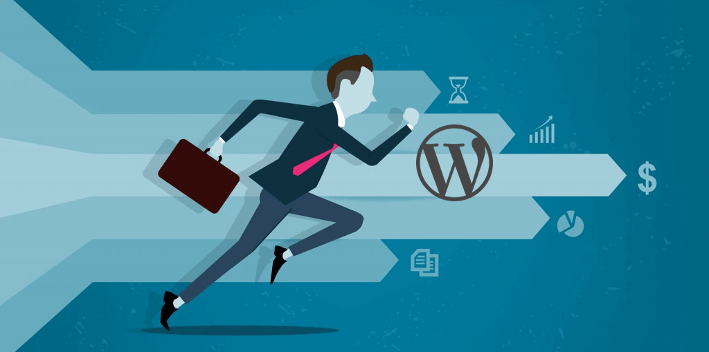 How to fix slow wordpress website